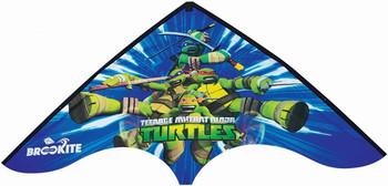 turtle tmnt duelline