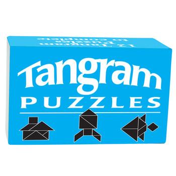 tanagram puzzle
