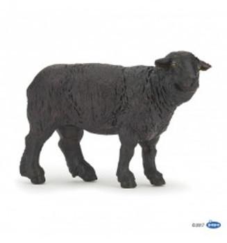 papo black sheep