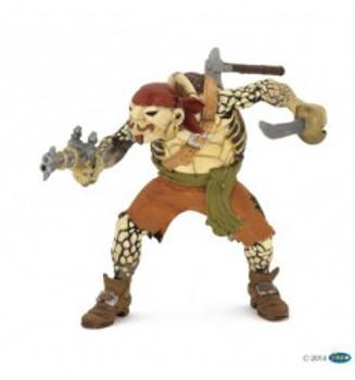 papo turtle mutant pirate