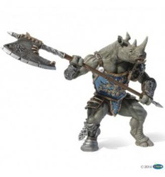 papo rhino mutant