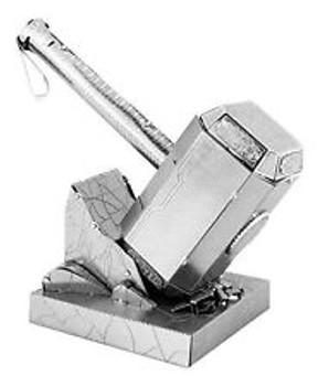 Metal Earth Thor's Hammer