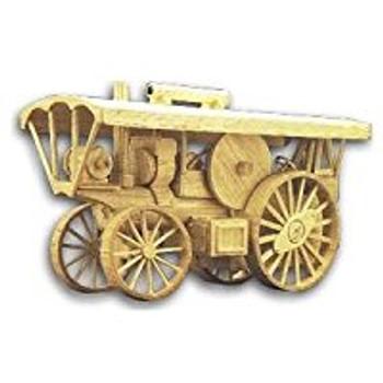 traction engine kit match