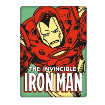 iron man magnet