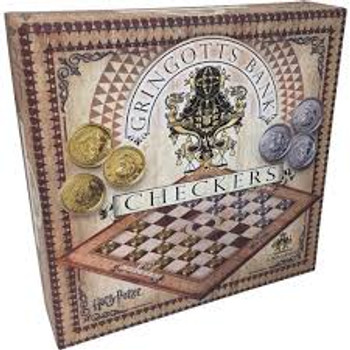 checkers harry potter