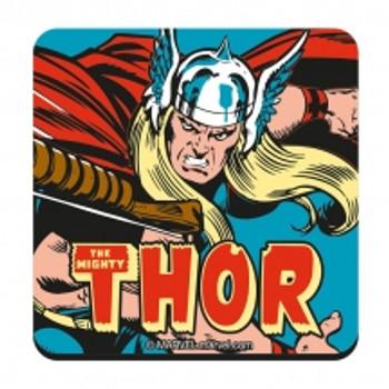 marvel thor coaster