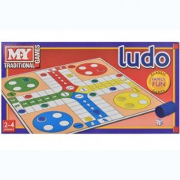 my ludo game