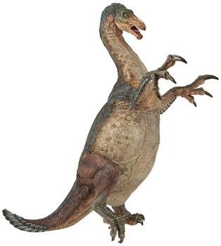 papo therizinosaurus