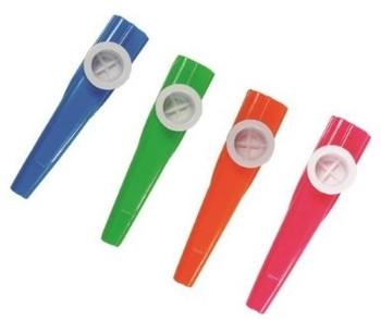 kazoo playwrite