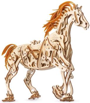 U Gear Horse Mechanoid