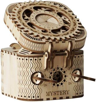 U Gear Treasure box