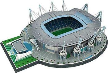 Manchester City football stadium  3D puzzle