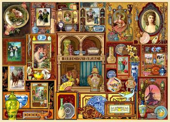 House of puzzles 250 big pieces Bric a Brac