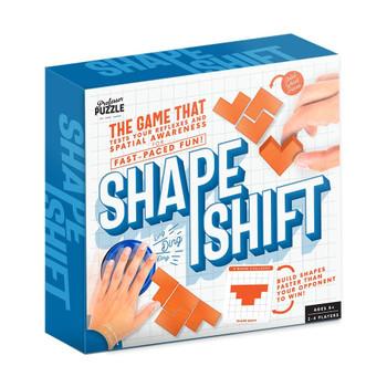 Shape Shift Puzzle