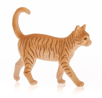 Ginger Cat  toys Figure