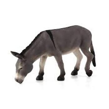 Donkey Feeding Toy Figure