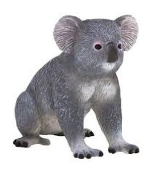 Koala Bear Toy Figure