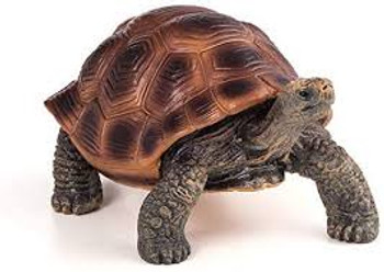 Giant Tortoise Toy Figure