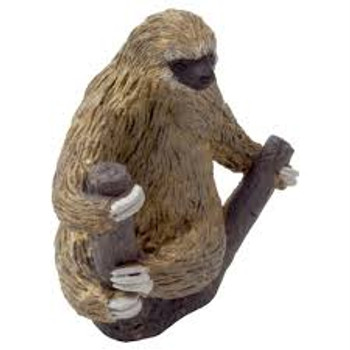 Sloth Toy Figure