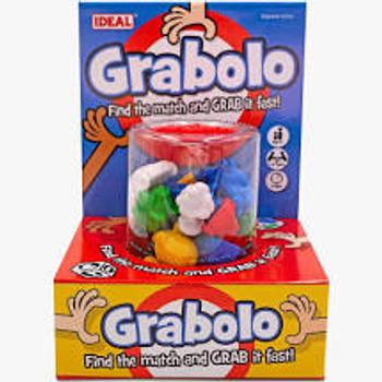 Grabolo Game
