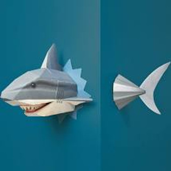 Create you own Snappy Shark