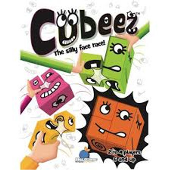 Cubeeez Game