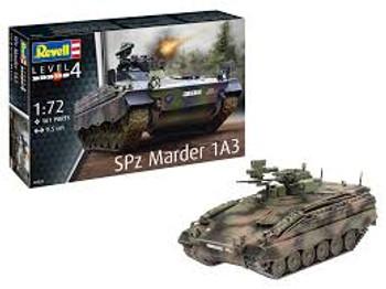 Revell SP z Marder 1A3 Model Kit