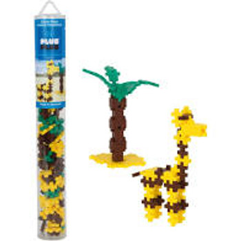 Plus Plus Giraffe 100 piece