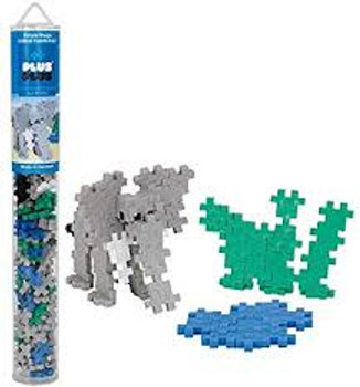 Plus Plus Elephant 100 piece