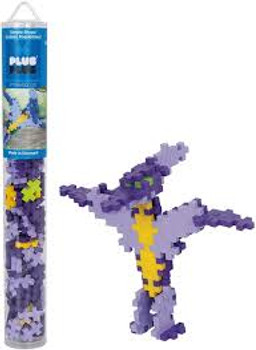 Plus Plus Pteranodon 100 piece