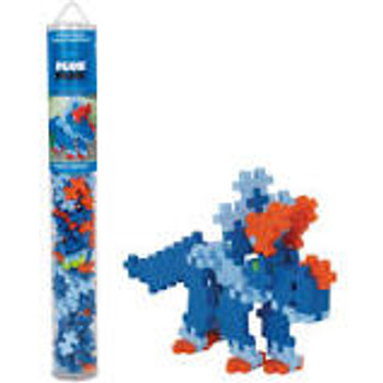 Plus Plus Triceratops 100 piece