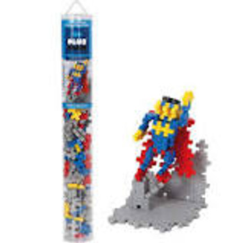 Plus Plus Super hero 100 piece