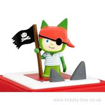 Audio Character for the TonieBox  Pirate ( uk only )