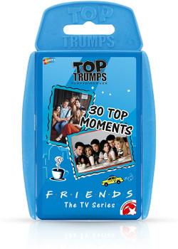 Top Trumps Friends