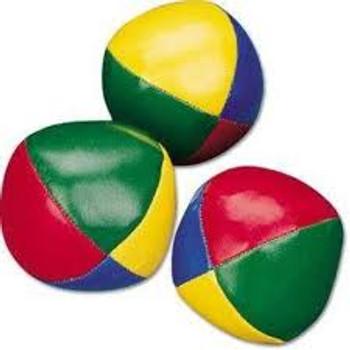 juggling Ballls pk3