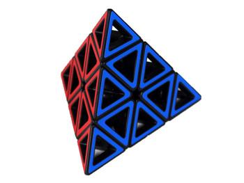 Pyraminx Hollow Puzzle