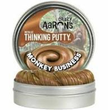 Crazy Aarons Monkey Business Putty