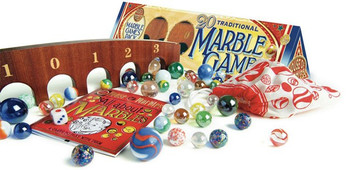 Marble Game