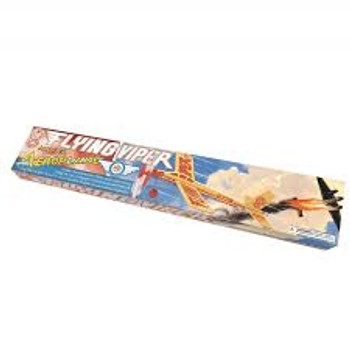 Flying Viper Model Aeroplane