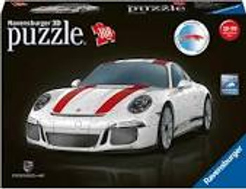 Ravensburger 3D puzzle 108 piece Jigsaw