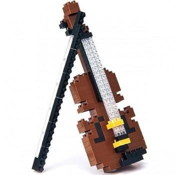Nano Block Violin