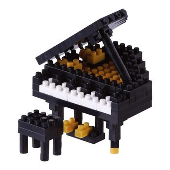 Nano Block Grand Piano