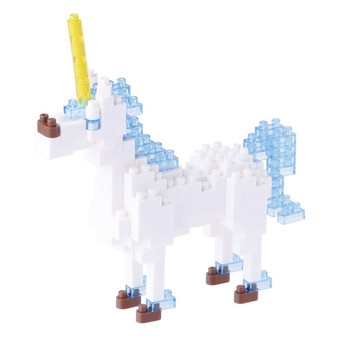 Nano Block Unicorn