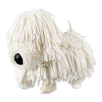 Wiggle waggle dog