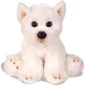 Yomiko Classic West Highland Terrier soft toy