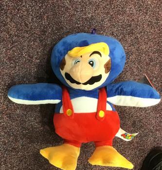 Mario soft toy no 2