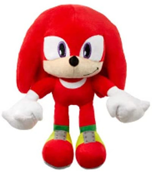 Sonic Plush Toy (Tails, Knuckles, Shadow)