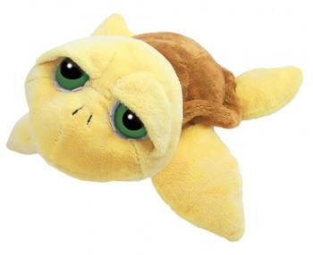 Suki Gifts Li'L Peepers Pebbles Turtle