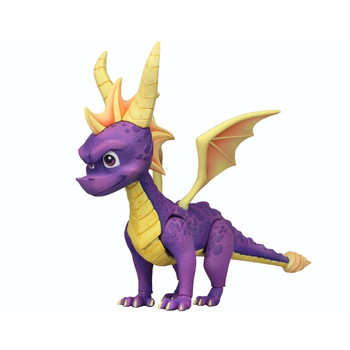 Spyro plush toy