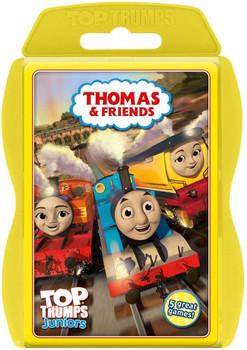 Thomas the tank top trumps
